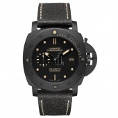 Fake Panerai Luminor Submersible 1950 3 Days Automatic Ceramica PAM 00508