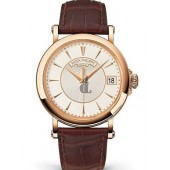Fake Patek Philippe Calatrava Officers Watch 5153R in Rose Gold Watch