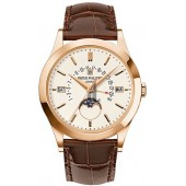 Fake Patek Philippe Grand Complication Perpetual Calendar Mens Watch