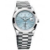 Fake Rolex Oyster Perpetual Day Date 40 228206