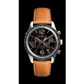Bell & Ross BR 126 SPORT HERITAGE GMT & FLYBACK Replica watch