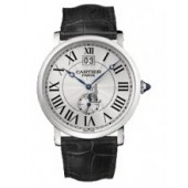AAA quality Rotonde de Cartier Mens Watch W1550751 replica.