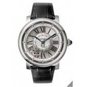 AAA quality Rotonde de Cartier Mens Watch W1556204 replica.
