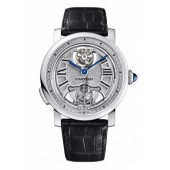 AAA quality Rotonde de Cartier Mens Watch W1556209 replica.