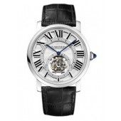 AAA quality Rotonde de Cartier Mens Watch W1556216 replica.