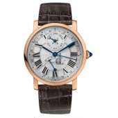 AAA quality Rotonde de Cartier Mens Watch W1556217 replica.