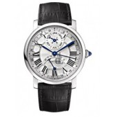 AAA quality Rotonde de Cartier Mens Watch W1556218  replica.