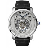 AAA quality Rotonde de Cartier Mens Watch W1556242 replica.