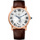 AAA quality Rotonde de Cartier Mens Watch W1556252 replica.
