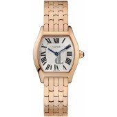 AAA quality Cartier Tortue Ladies Watch W1556364 replica.