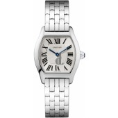 AAA quality Cartier Tortue Ladies Watch W1556365 replica.