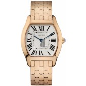 AAA quality Cartier Tortue Ladies Watch W1556366 replica.