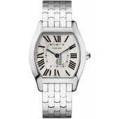 AAA quality Cartier Tortue Ladies Watch W1556367 replica.