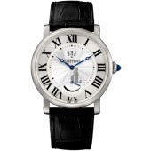 AAA quality Rotonde de Cartier Mens Watch W1556369 replica.