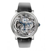 AAA quality Rotonde de Cartier Mens Watch W1580017 replica.