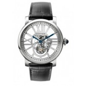 AAA quality Rotonde de Cartier Mens Watch W1580031 replica.