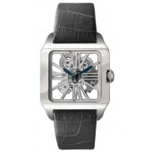 AAA quality Cartier Santos Dumont Watch W2020033 replica.