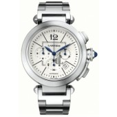 AAA quality Cartier Pasha Mens Watch W31085M7 replica.