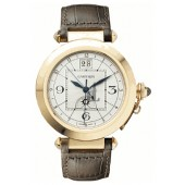 AAA quality Cartier Pasha Mens Watch W3109151 replica.