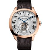 Drive de Cartier Flying Tourbillon watch W4100013 imitation