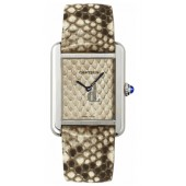 AAA quality Cartier Tank Solo Ladies Watch W5200020 replica.