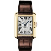 AAA quality Cartier Tank Anglaise Medium Ladies Watch W5310030 replica.