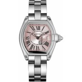 AAA quality Cartier Roadster Ladies Watch W62017V3 replica.