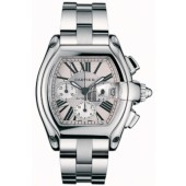 AAA quality Cartier Roadster Mens Watch W62019X6 replica.