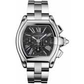AAA quality Cartier Roadster Mens Watch W62020X6 replica.
