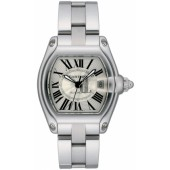 AAA quality Cartier Roadster Mens Watch W62025V3 replica.