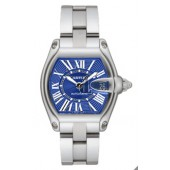 AAA quality Cartier Roadster Mens Watch W62048V3 replica.