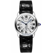 AAA quality Cartier Solo Ladies Watch W6700155 replica.