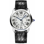 AAA quality Cartier Solo Ladies Watch W6700255  replica.