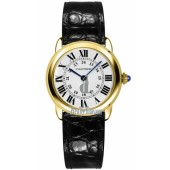AAA quality Cartier Solo Ladies Watch W6700355 replica.