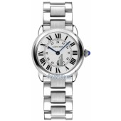 AAA quality Cartier Solo Ladies Watch W6701004 replica.