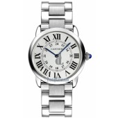 AAA quality Cartier Solo Ladies Watch W6701005 replica.