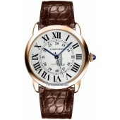 AAA quality Cartier Solo Mens Watch W6701009 replica.