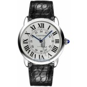 AAA quality Cartier Solo Mens Watch W6701010 replica.