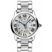 AAA quality Cartier Solo Mens Watch W6701011 replica.