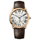 AAA quality Cartier Ronde Louis Mens Watch W6801004 replica.