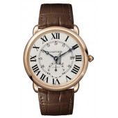 AAA quality Cartier Ronde Louis Mens Watch W6801005 replica.