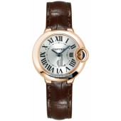 AAA quality Ballon Bleu de Cartier Ladies Watch W6900256 replica.