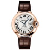 AAA quality Ballon Bleu de Cartier Ladies Watch W6900456 replica.