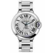 AAA quality Ballon Bleu de Cartier Mens Watch W69012Z4 replica.