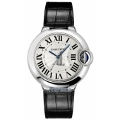 AAA quality Ballon Bleu de Cartier Ladies Watch W69017Z4 replica.