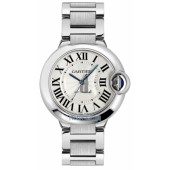 AAA quality Ballon Bleu de Cartier Ladies Watch W6920046 replica.