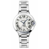 AAA quality Ballon Bleu de Cartier Ladies Watch W6920071 replica.
