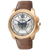 AAA quality Calibre De Cartier Mens Watch WF100004 replica.