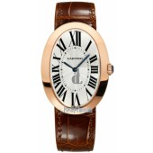 AAA quality Cartier Baignoire Ladies Watch W8000002 replica.