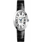 AAA quality Cartier Baignoire Ladies Watch W8000003 replica.